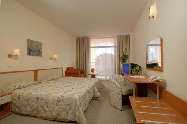 Helios Spa Hotel - Double/twin room luxury