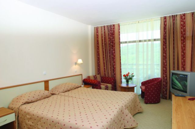 Helios Spa Hotel - SGL room