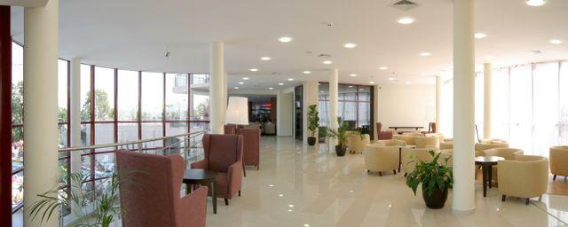 Helios Spa Hotel - Lobby